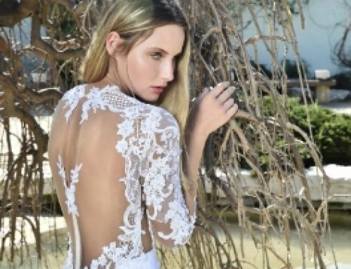 מדריך סגנונות של שמלות כלה
