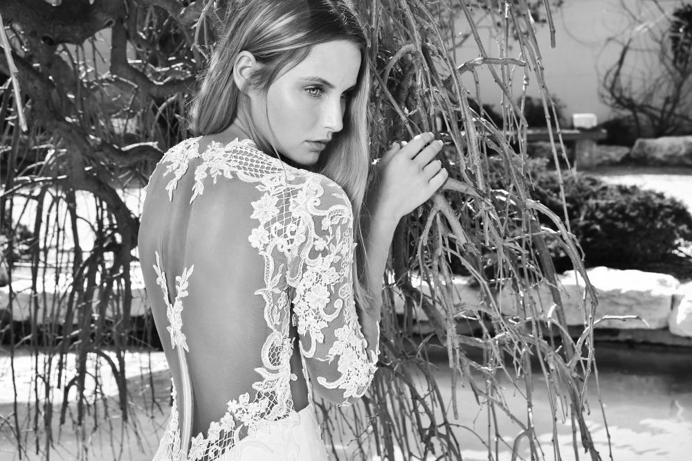 מעצבת שמלות כלה מיוחדות